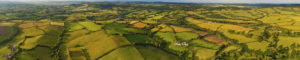 Kent aerial property search