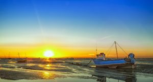 Best places to live in the Wirral